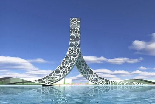 Creative Office Designs - Ren Building
